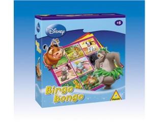 Bingo Bongo Disney