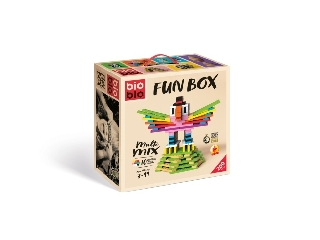 Bioblo Fun Box - Multi mix készlet