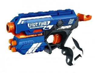 Blaze Storm Rapid szivacslövő fegyver
