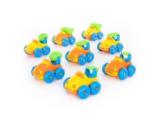 Blopper játék kisautó