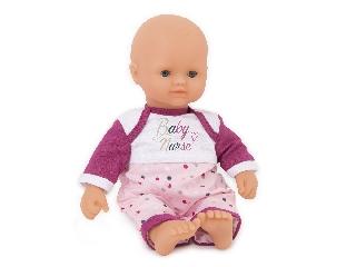 Smoby Baby Nurse 32 cm-es baba