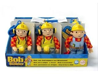 Bob kicsi plüss (többféle)
