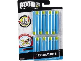 Boom extra lövedék készlet kék-zöld