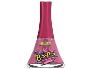 Bo-Po körömlakk 1db-os - pink Bubblegum