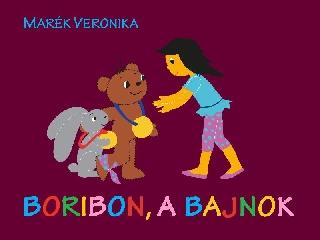 Boribon, a bajnok diafilm