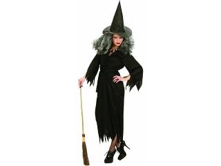 Boszorkány felnőtt jelmez S méret