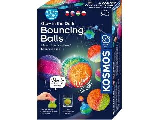 Bouncing Balls - flummi labdakészítő