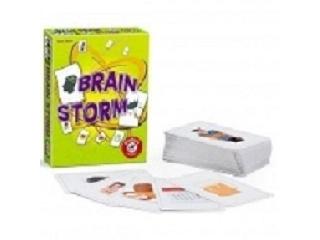 BrainStorm - Kreatív agy