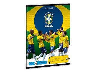 Brasil A/5-ös szótárfüzet