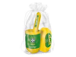 Brasil tisztasági csomag