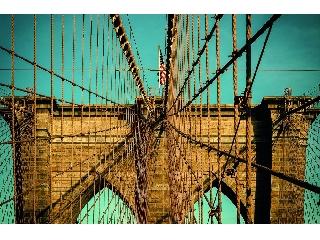 Brooklyn híd 1000 db-os puzzle