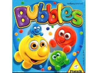 Bubbles - társasjáték