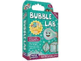 Buborék labor