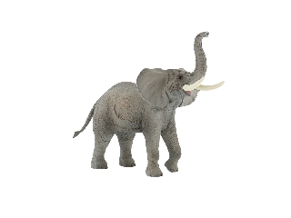 Bullyland afrikai elefánt