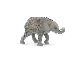 Bullyland afrikai elefántborjú