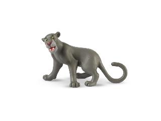 Bullyland Disney - A dzsungel könyve: Bagira