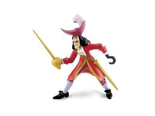 Bullyland Disney - Pán Péter: Hook kapitány