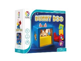 Bunny Boo logikai játék