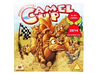 Camel Up - társasjáték (2014)