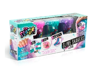 Canal Toys - Slime shaker 3 db-os - Cosmic slime