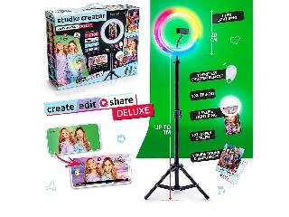 Canal toys, deluxe videókészítő készlet