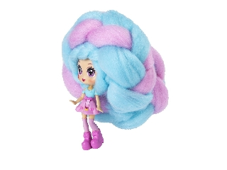 Candylocks - Baba kék rózsaszín