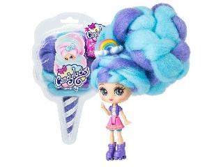 Candylocks - Baba lila kék