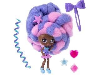 Candylocks - Baba lila rózsaszín