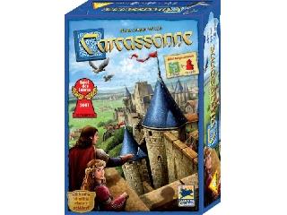 Carcassonne (2015) társasjáték