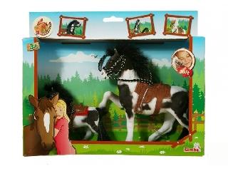 Champion lovak - Csikó és póni sőtétbarna