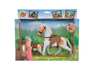 Champion lovak - Csikó és póni tarka