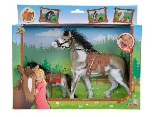 Champion lovak - Csikó és póni világosbarna