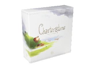 Charterstone - Egy faluépítő örökség játék