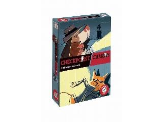 Checkpoint Charlie nyomozós kártyajáték
