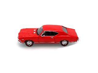 Chevrolet Chevelle SS 396 1968 1:24