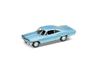 Chevrolet Impala SS 396 1965 1:24