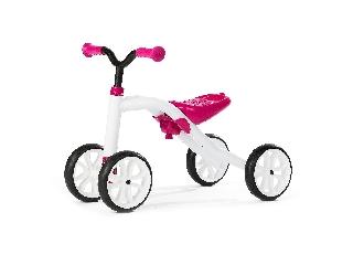 Chillafish QUADIE  4 kerekű futókerékpár pink