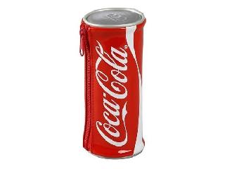 Cipzáras tolltartó Coca-Cola