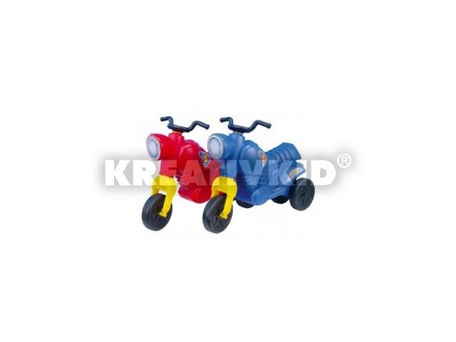 Classic 5  motor kék vagy piros