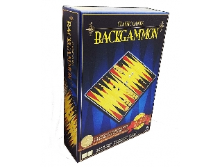 Classic Games Collection: Fa Backgammon