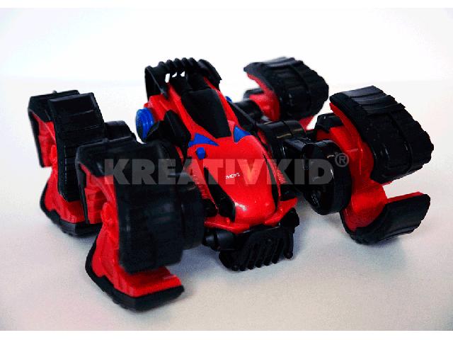 Claw raptor - távirányítós jármű