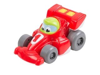 Clementoni: Felhúzható Forma-1-es autó fénnyel hanggal