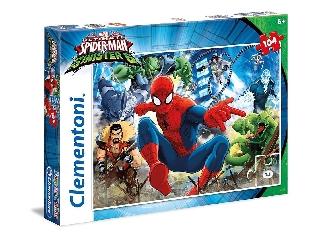 Clementoni Puzzle 104 db-os - Pókember