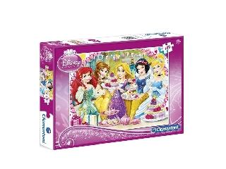 Clementoni Puzzle 180 db-os - Disney Hercegnők