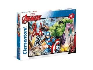 Clementoni Puzzle 250 Avengers