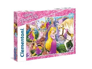 Clementoni Puzzle 250 db-os - Aranyhaj