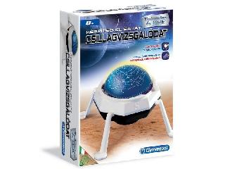 Clementoni Tudományos Játék - Készíts el saját csillagvizsgálód