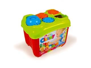 Clemmy - Készségfejlesztő doboz