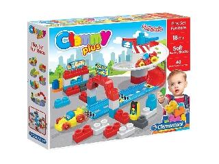Clemmy Plus - Vidám autóverseny
