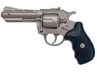 Cobra patronos pisztoly